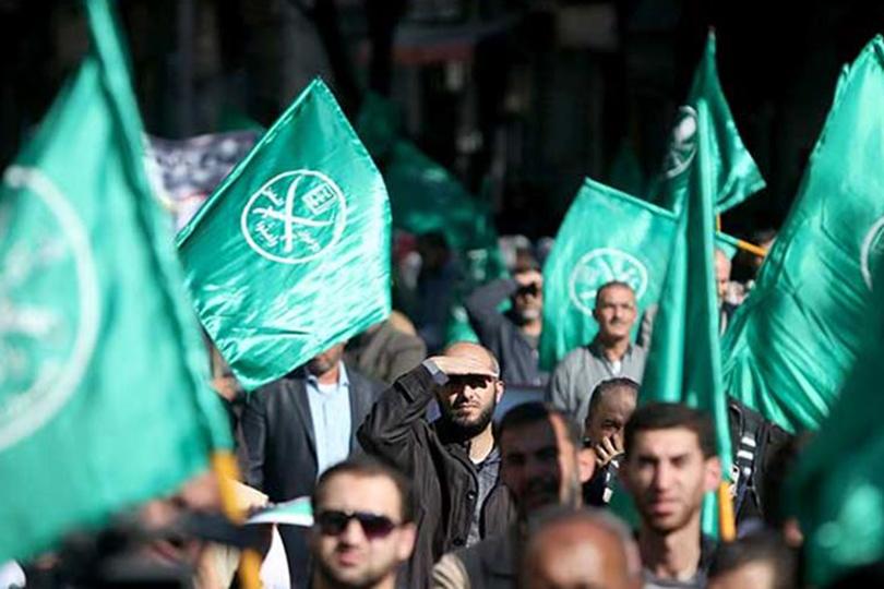 خطيئة الإخوان المسلمين في فلسطين